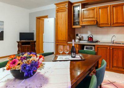 Cucina Trieste